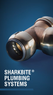 Sharkbite Plumbing Systems