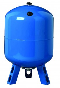 Aquasystem Replaceable Membrane Potable Water/Heating Expansion Vessels
