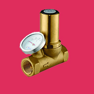 Thermal Balancing Valves